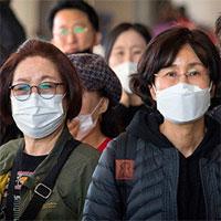 Kết quả nghiên cứu gây sốc: Virus corona có thể lây qua đường tiêu hóa