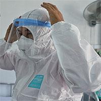 Ca thứ 9 ở Việt Nam nhiễm virus corona
