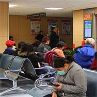 61 người Đài Loan nhiễm cúm H1N1, 13 ca tử vong trong một tuần