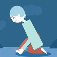 Tại sao lại đau điếng khi vấp ngón chân trúng cục đá?
