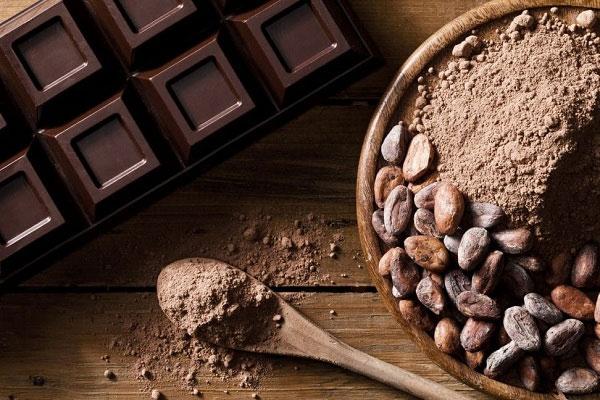 Người mắc hội chứng mệt mỏi mãn tính đã có cải thiện đáng kể các triệu chứng khi ăn socola đen.