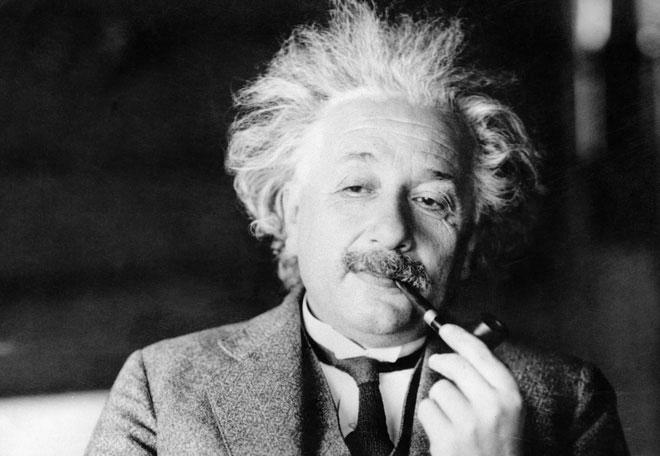 Không phải thiên tài nào cũng thông minh ngay từ khi sinh ra.