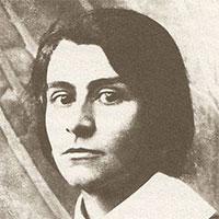 Google vinh danh Else LaskeSchüler: Nữ thi sĩ trữ tình vĩ đại của Đức