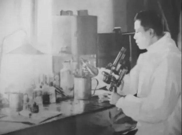 Bác sĩ Wu có công lớn ngăn dịch lây lan ở phạm vi toàn cầu.