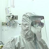 Thêm 2 người Vĩnh Phúc dương tính với virus nCoV