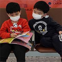 Tại sao virus nCoV ít tác động đến trẻ em?