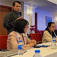 Việt Nam chế tạo kit thử nCoV cho kết quả sau 70 phút