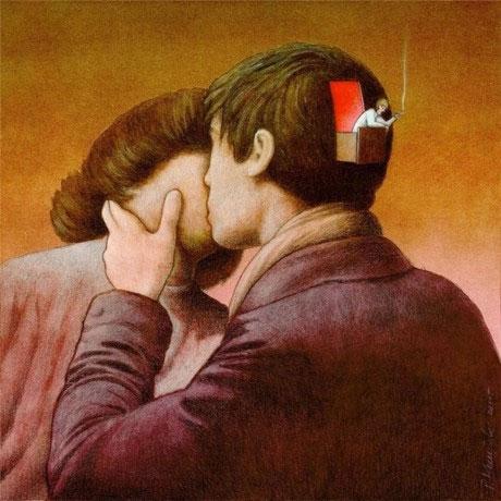 Dù yêu một người phụ nữ đến mấy, người đàn ông vẫn luôn có một góc khuất cô độc trong tâm hồn mình.