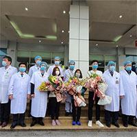 Bệnh nhân ở Vĩnh Phúc nhiễm virus corona là ca thứ 16 tại Việt Nam