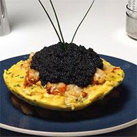 12 món ăn thượng hạng có thể làm bạn cháy túi