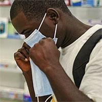 Vì sao virus Covid-19 ít ảnh hưởng đến châu Phi?