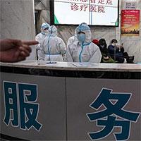 """Nghiên cứu mới của Trung Quốc khẳng định: """"Phần lớn sự lây nhiễm virus corona đều rất nhẹ"""""""