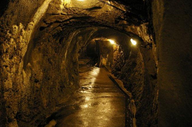 Hầm mộ người Séc
