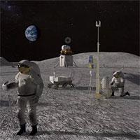 """NASA """"ra giá"""" đầu tư: 35 tỉ USD để đưa phi hành gia lên Mặt Trăng vào năm 2024"""