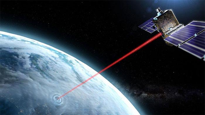 Công nghệ mới này cũng hứa hẹn sẽ giúp ISS và địa cầu trao đổi thông tin nhanh chóng hơn