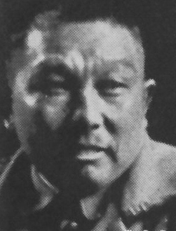 Tướng quân Yang-sen.