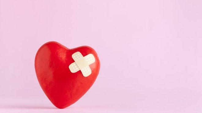 Loại thuốc điều trị cao huyết áp có thể khắc phục những cảm xúc đau buồn khi chia tay.
