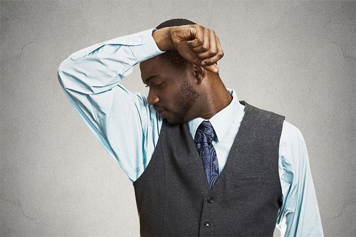 Khứu giác không nhạy có thể là do hậu quả của bệnh viêm xoang mãn tính