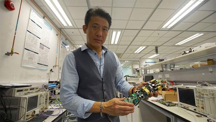 Trung Quốc đang là một trong những quốc gia dẫn đầu thế giới về ngành công nghiệp sản xuất máy tính.