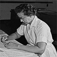 """4 đóng góp để đời của """"nữ anh hùng thầm lặng"""" ở NASA"""