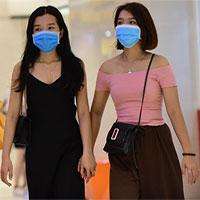 Đeo khẩu trang y tế thường xuyên có ảnh hưởng da?