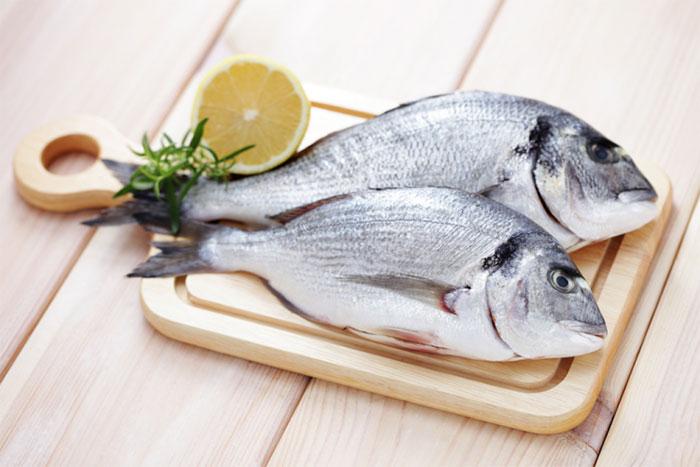 Ăn cá giúp ngăn ngừa và điều trị trầm cảm