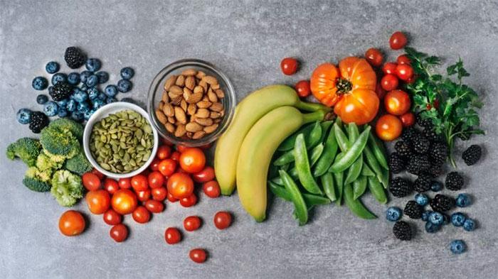 Nếu bạn muốn có sức khỏe tốt điều bạn có thể làm là chú ý đến cả lượng calorie nạp vào cơ thể.