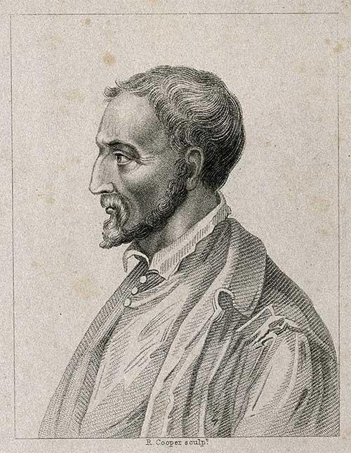 Girolamo Cardamo