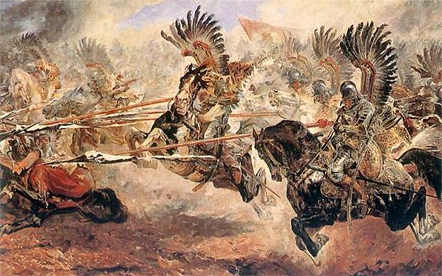 Kỵ binh Ba Lan