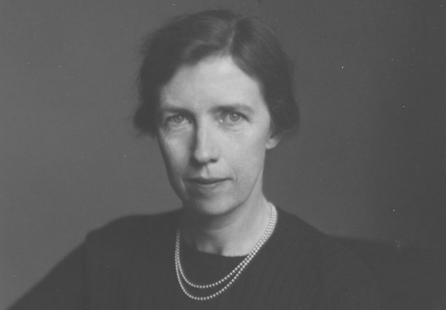 Mary Cartwright