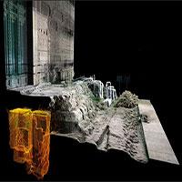 """Quét laser, phát hiện dưới bậc tam cấp """"mộ cổ ma"""" 2.600 tuổi"""