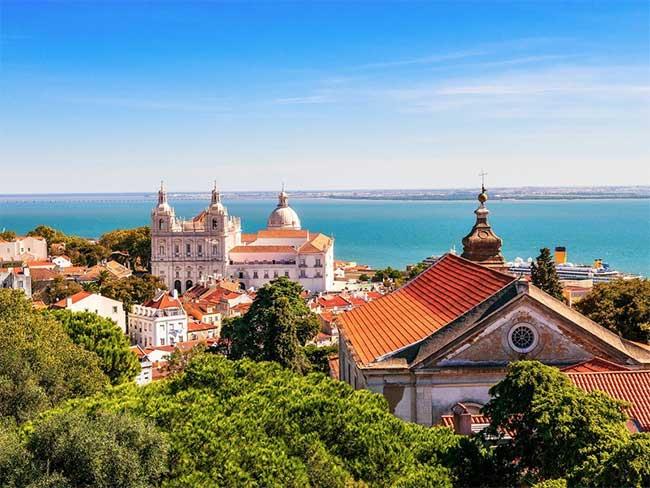 Thành bố Lisbon