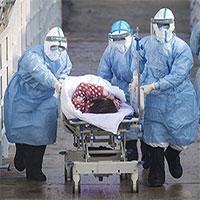 Hơn 50% bệnh nhân Covid-19 không bị sốt khi nhập viện