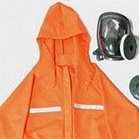 Triều Tiên ra mắt bộ đồ bảo hộ chống Covid-19