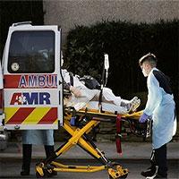 WHO: Khả năng gây chết người của Covid-19 cao hơn cúm