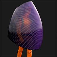 Công ty Trung Quốc phát triển áo chống lây virus corona