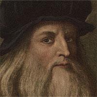 13 sự thật thú vị về Leonardo da Vinci