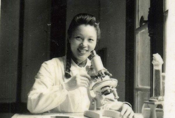 Bà Vi Kim Ngọc.