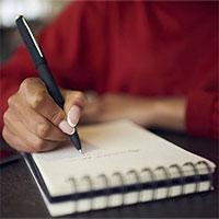 Tại sao ghi thông tin ra giấy sẽ giúp bạn nhớ mọi thứ tốt hơn?