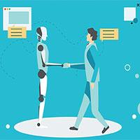 Trong tương lai, AI không chỉ lấy mất việc làm của con người mà nó còn ngăn người lao động tìm việc