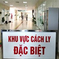Người thứ 32 tại Việt Nam nhiễm virus corona