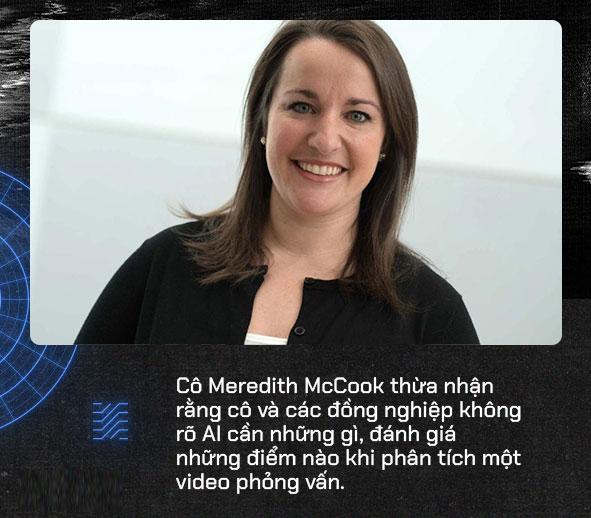 Meredith McCook
