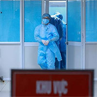 Việt Nam ghi nhận ca nhiễm virus Covid-19 thứ 35