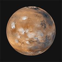 """Phát hiện """"vật liệu sự sống"""" của Trái đất trên một hành tinh khác"""