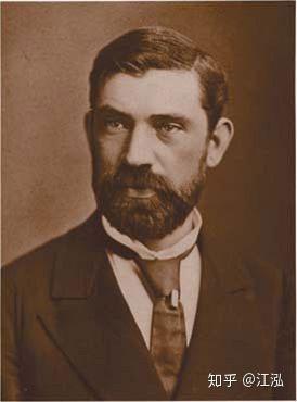 Alfred Nicholson Leeds, người đã phát hiện ra loài cá khổng lồ Leedsichthys (Leeds).