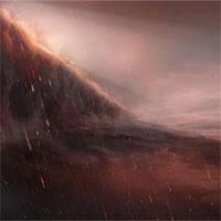"""Phát hiện """"mưa sắt"""" kỳ lạ trên một ngoại hành tinh"""