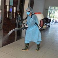 Bộ Y tế hướng dẫn chi tiết cách phòng Covid-19 tại các khu chung cư đông người