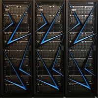 Mỹ dùng siêu máy tính mạnh nhất thế giới để tìm cách trị Covid-19