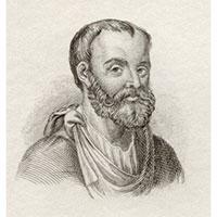 """Chuyện ít biết về """"thần y"""" số một của đế chế La Mã"""