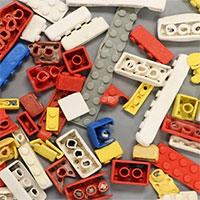 Gạch lego có thể tồn tại trong đại dương tới 1.300 năm